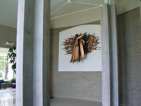 chapel 13