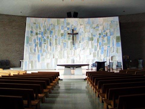 chapel 8